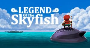 Legend of the Skyfish Free Download