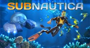 Subnautica PC Free Download