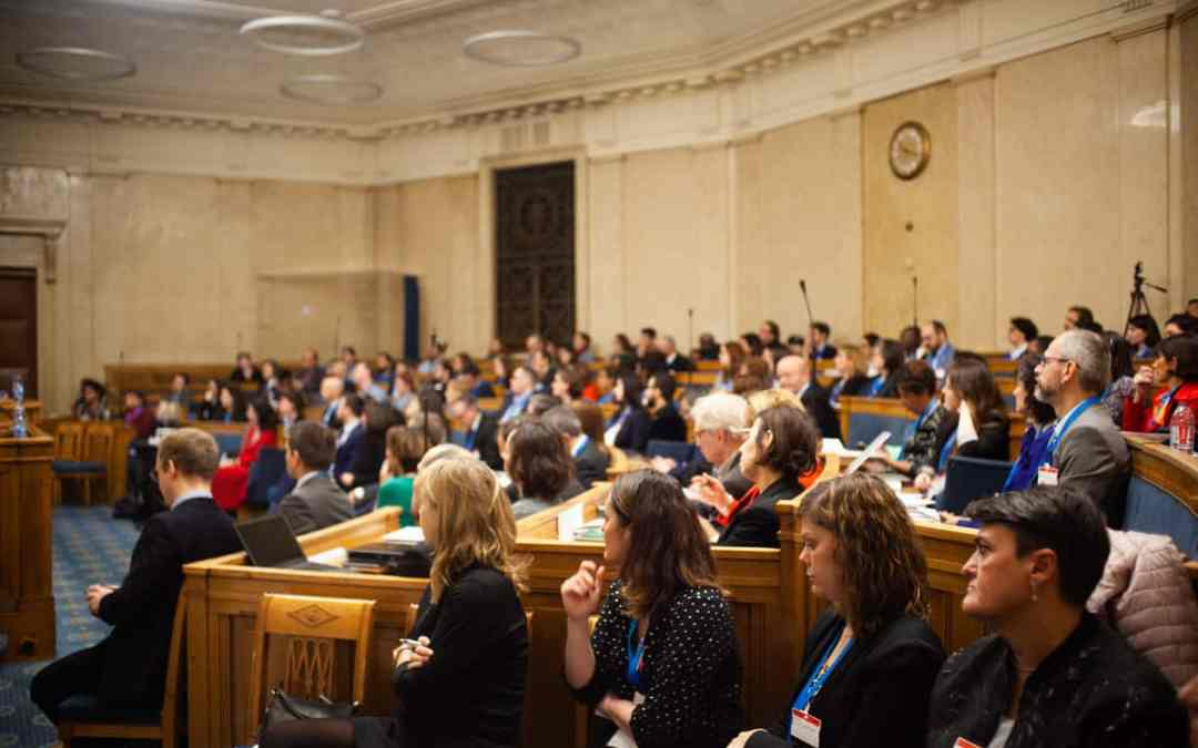 Premières rencontres franco-québécoises «Regards croisés sur les politiques de jeunesse»