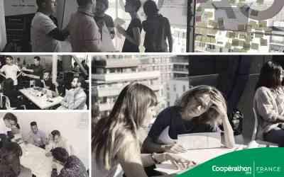 Participez au Coopérathon France 2019 avec l'OFQJ