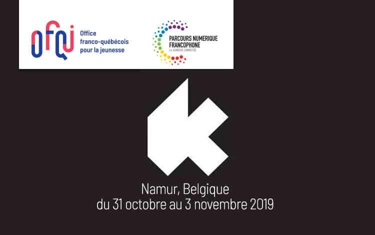Parcours Numérique Francophone – KIKK 2019