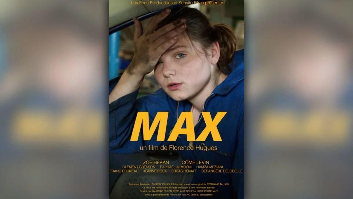 Florence Hugues : Max