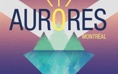 Venez vivre l'expérience musicale franco-québécoise aux côtés de l'OFQJ au festival Aurores Montréal à Paris !