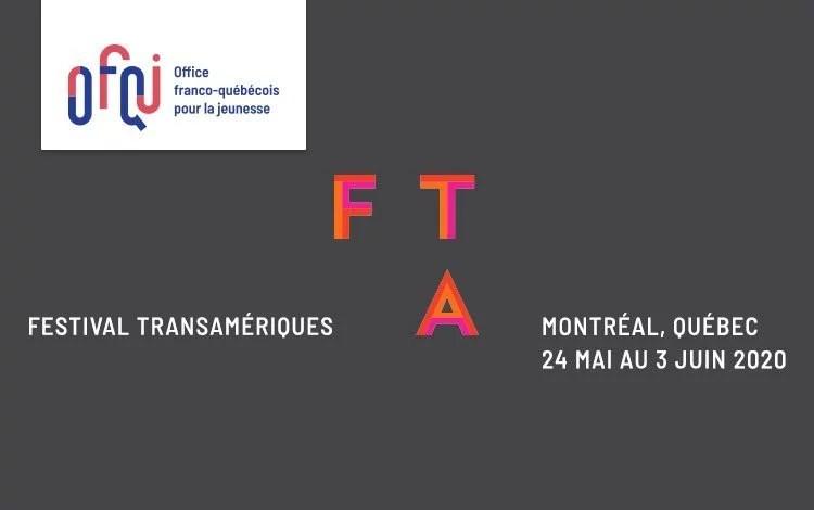 Festival TransAmériques – FTA 2020