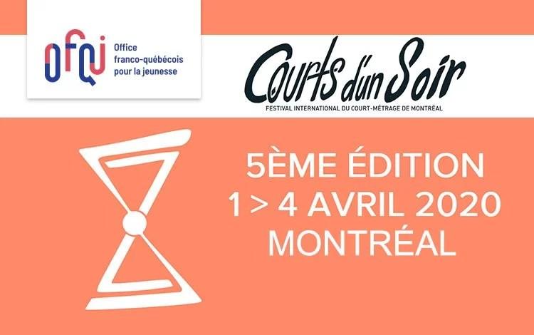 Courts d'un soir Montréal 2020