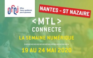 MLT Connecte 2020 - Nantes