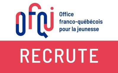 L'OFQJ recrute un.e comptable
