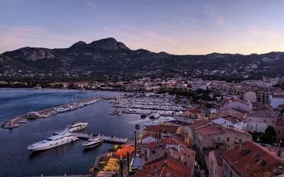 Tour de France du Centre de ressources : direction la Corse !