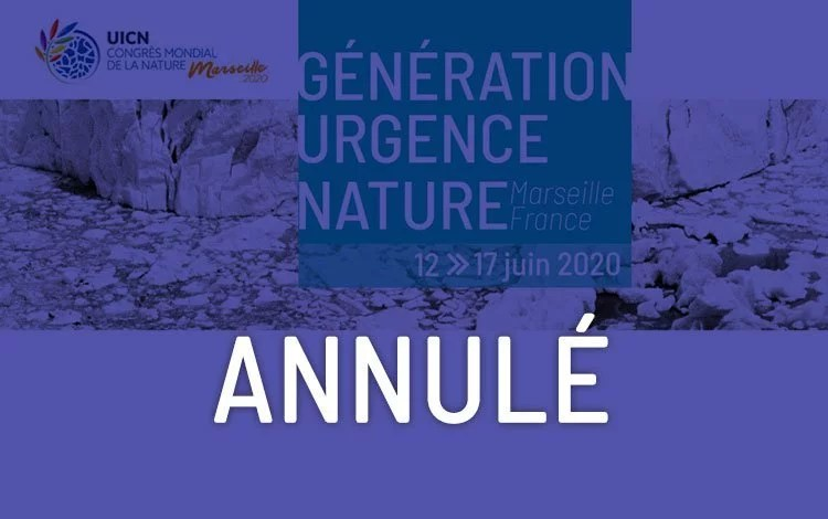 Génération Urgence Nature - Annulé