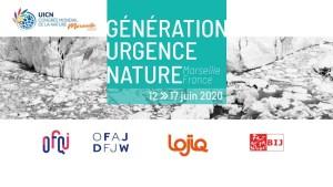 Generation Urgence Nature