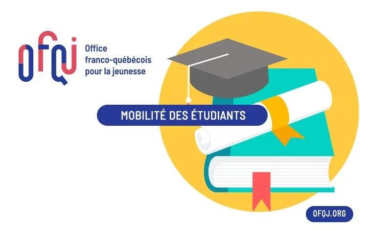 OFQJ - Mobilité des étudiants