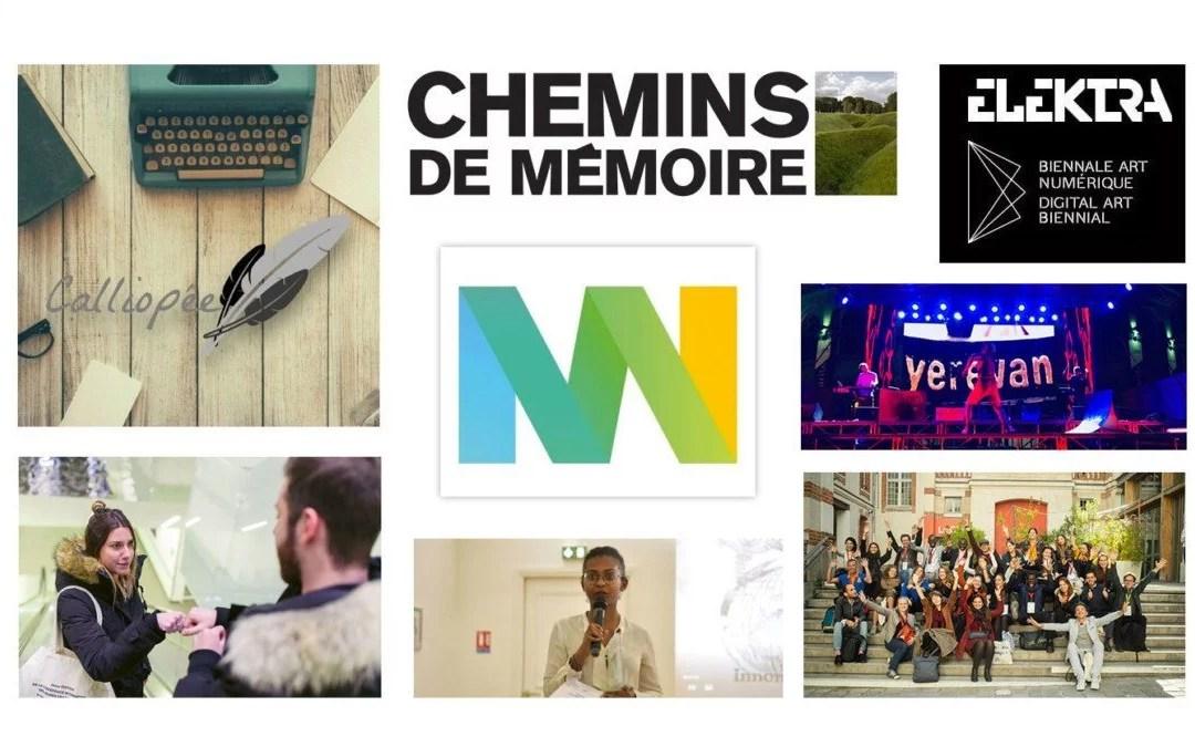 #MuseumWeek 2020 retour sur de belles initiatives franco-québécoises