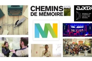 Museum Week OFQJ 2020