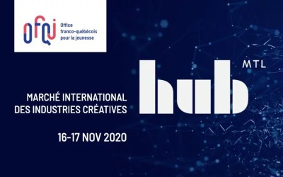 Hub Montréal Virtuel 2020