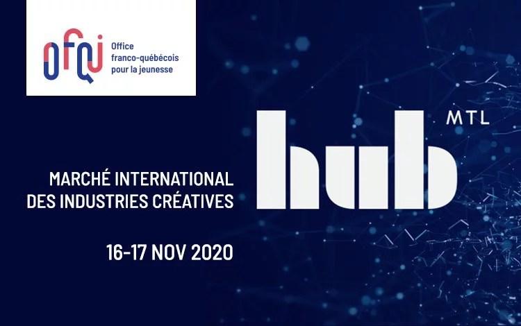2020 - HUB Montréal