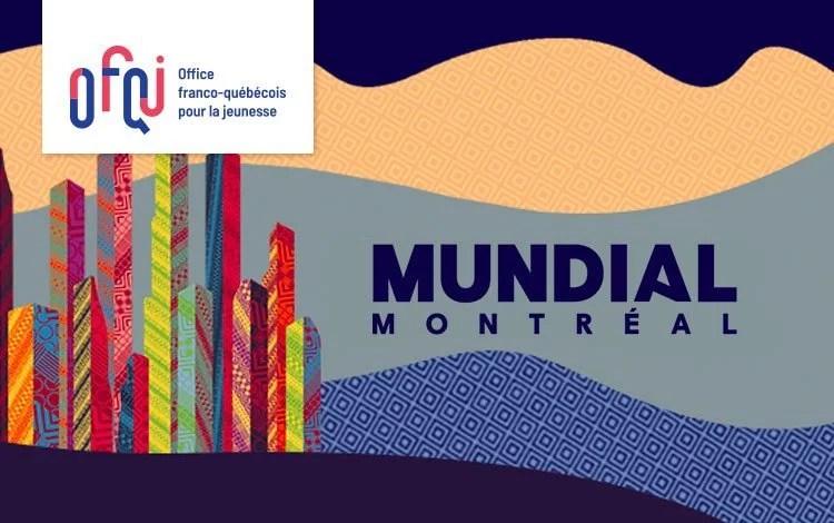 Mundial Montréal virtuel 2020
