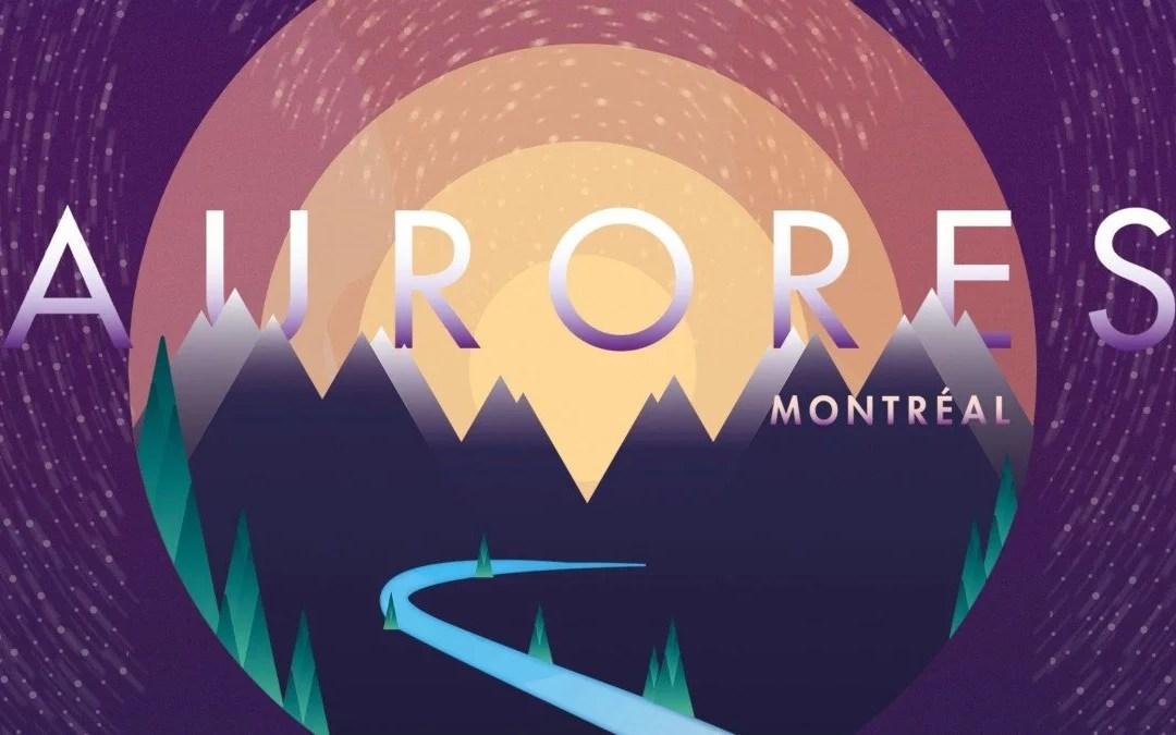 Dans les coulisses d'Aurores Montréal, la scène musicale québécoise à Paris