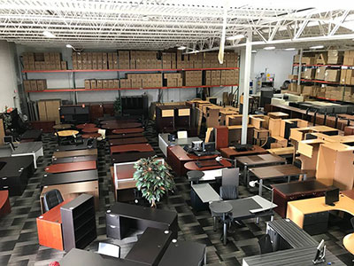 Discount New Amp Used Office Furniture In Store Amp Online FREE Shipping Closeout Desks Amp Chairs