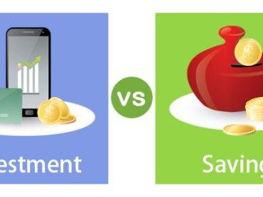 Investment-vs-Savings