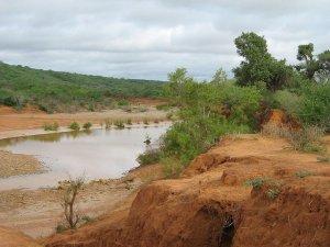 %name The Ogaden landscape