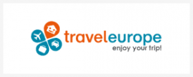 Travel Europe Online hotel booking manager