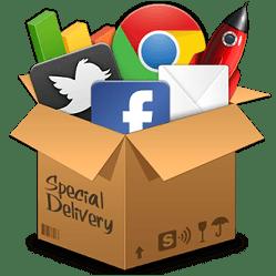 SocialMedia Integration