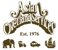 Asian Overland Services