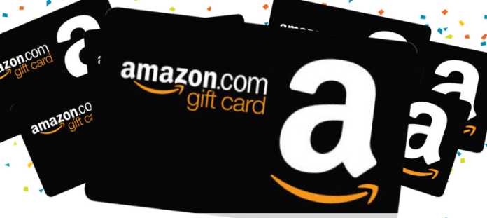 Free Guide: How To Use Amazon Gift Cards In Nigeria