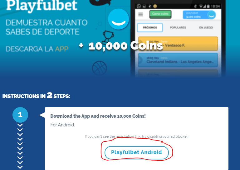 How To Join PlayFulBet & Win Prizes Betting On Sports Without Cash