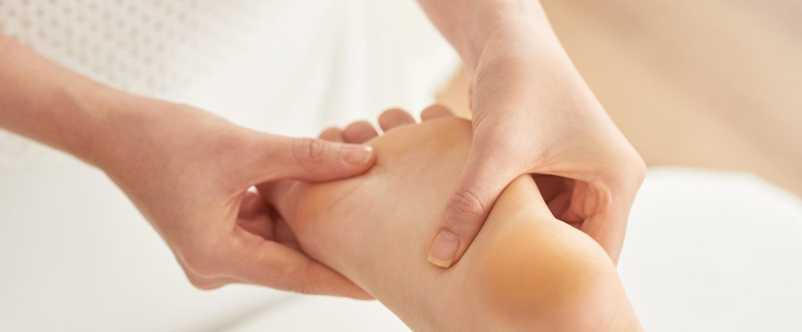 Foot Or Heel Pain It Might Be Plantar Fasciitis Healthy You