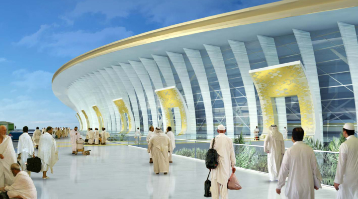 Aroport International De Jeddah Oger International