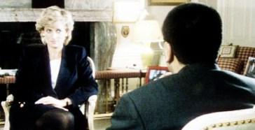 Lady Diana, per l'intervista del secolo ottenuta con l'inganno la …