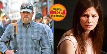 Amanda Knox contro Matt Damon: l'attore recita nel film ispirato alla …