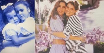 Romina Power: lo struggente ricordo di Taryn, la sorella morta per leu…