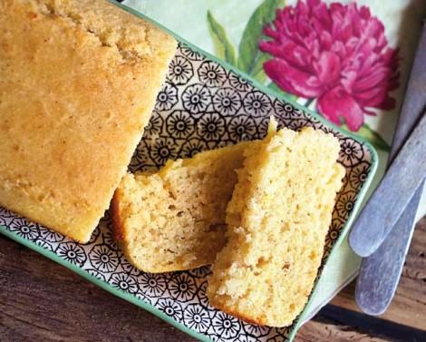 Risultati immagini per pane di mais senza lievitazione