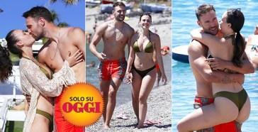 Adua Del Vesco e Andrea Zenga, è amore! Lei l'ha presentato ai suoi – ESCLUSIVO