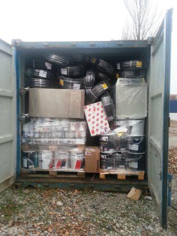 Foto Container 2
