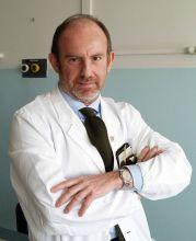 Il medico Maurizio Mancuso