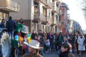 Carnevale San Bernardino 1