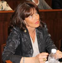 Marica Barrera