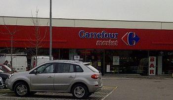 Il Carrefour di Tortona