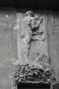 sculture in rilievo - I