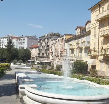 Acqui Fontane - I