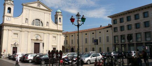 Piazza Duomo 2G