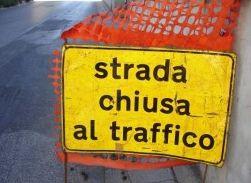 accesso strada chiusa - I