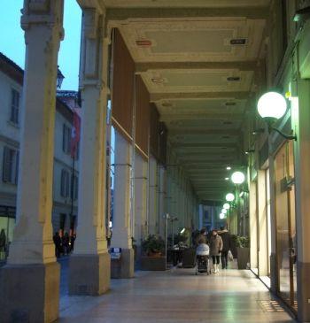 Portici Frascaroli - I