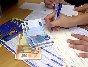 pagamento tasse - I