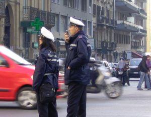 vigili urbani - I