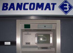 bancomat - I
