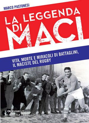 libro rugby - I